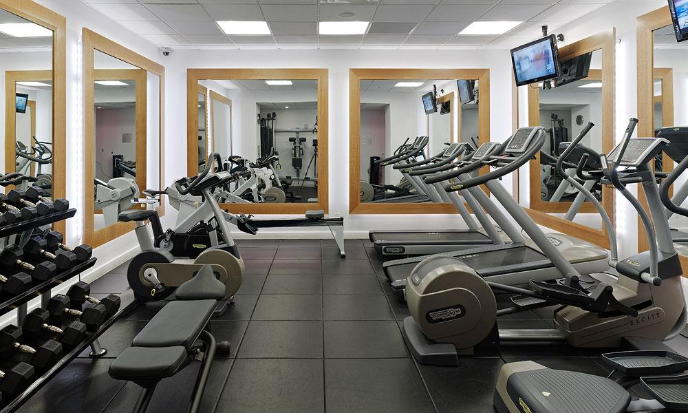 Gym what mitt pays