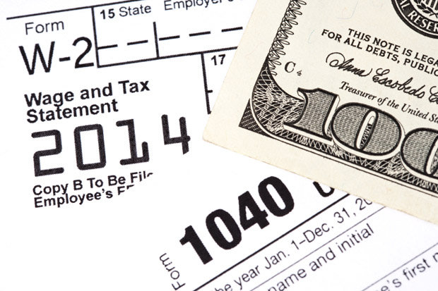 Tax Deduction -DUI Attorney